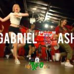 TONIGHT POP UP CLASS @newvisiondancelv Sunday, Oct. 13th 7:30-9:00PM @gabriel_g_ash Please DM us to…