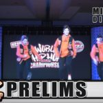 Saint Crew – Germany (MiniCrew) | HHI 2019 World Hip Hop Dance Championship Prelims