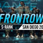 S-Rank | FrontRow | World of Dance San Diego 2017 | #WODSD17